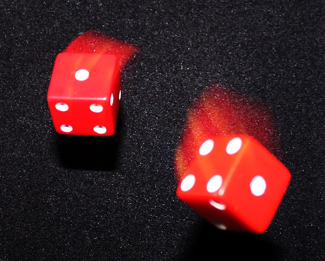 Is Day Trading Gambling?