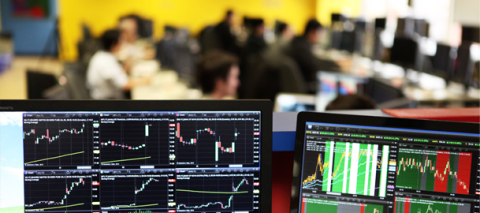 """I always was an entrepreneur"" – Read our Interview with a Trading Floor Manager"