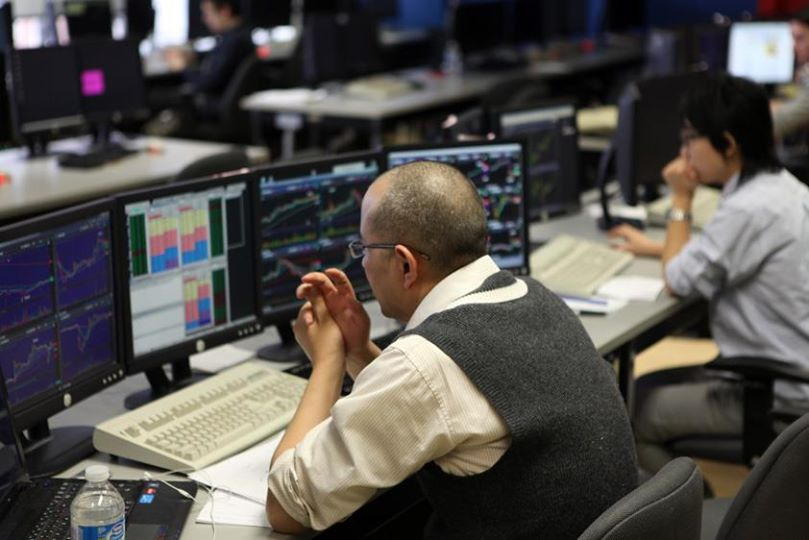 Can a Successful Stock Trader Run a Successful Trading Floor?