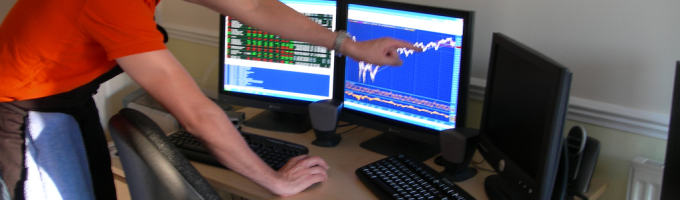 Day Trading for living