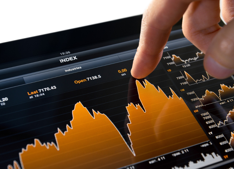 Trading Stocks for Day Traders