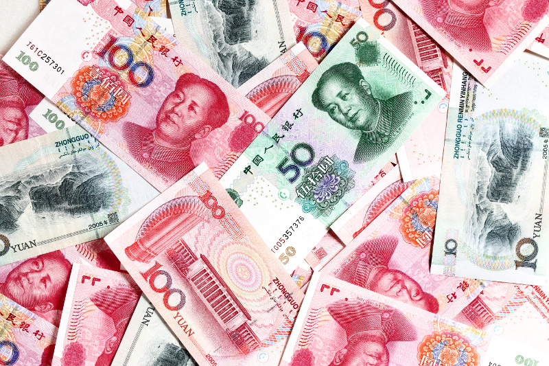 How to Trade the Yuan Devaluation News