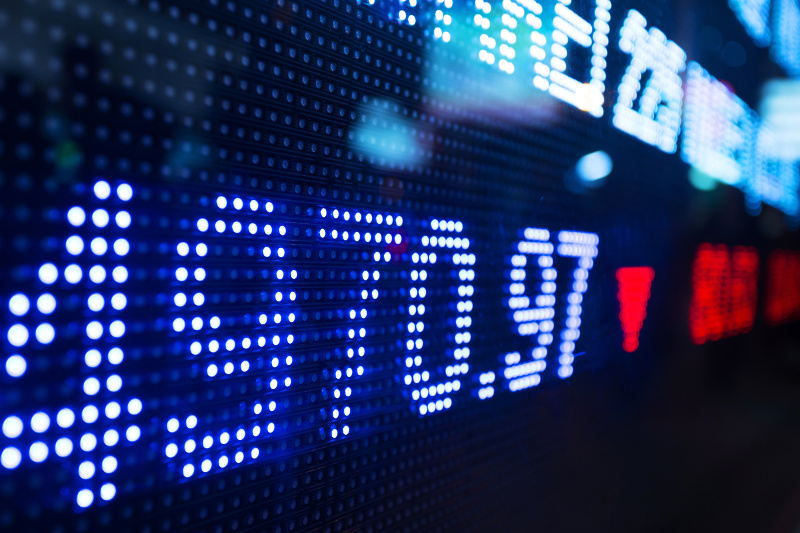 The Financial Market in the Fourth Quarter