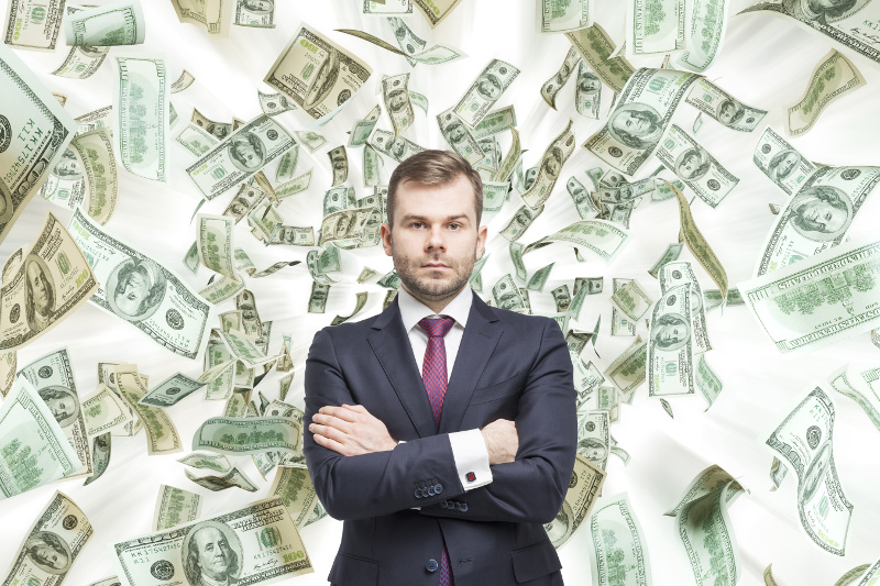 Day trading like billion dollar hedge fund managers
