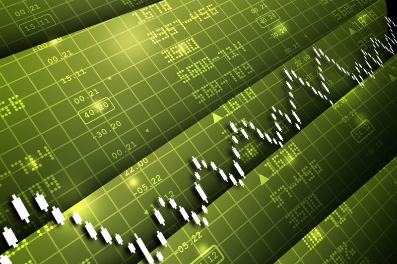 Opportunities when Trading Multiple Time Frames