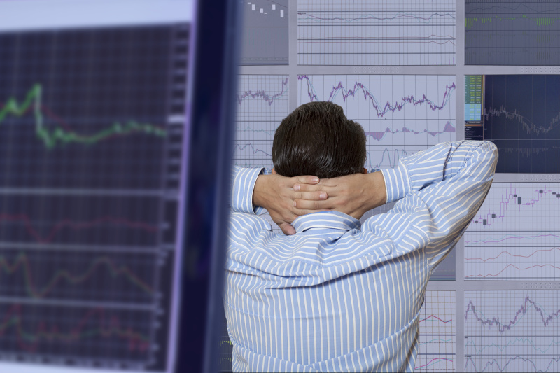 Dealing with Emotions When Trading