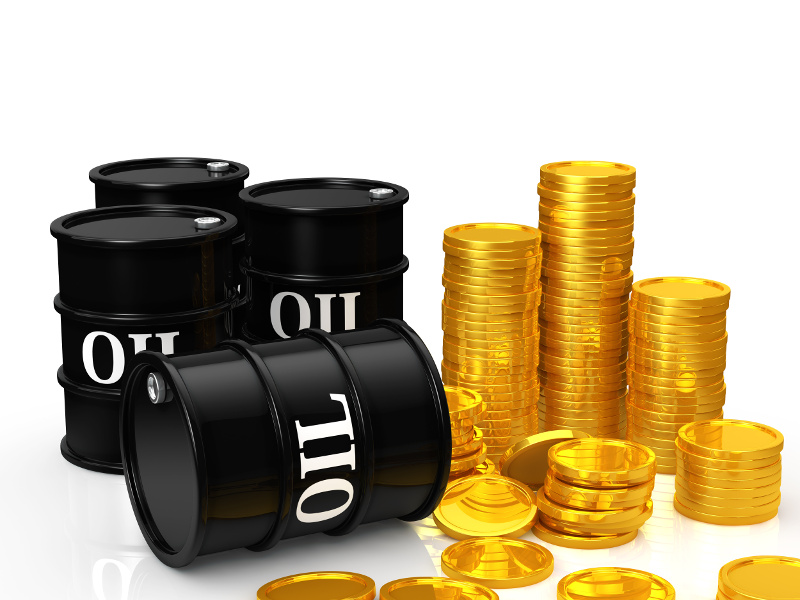 Day Trading Oil in Days of Turbulence