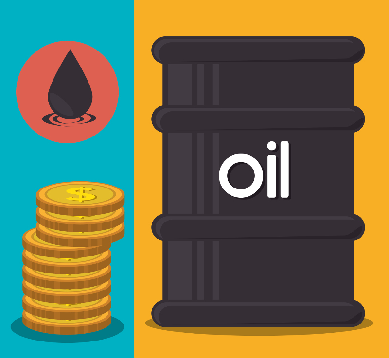 The Case for a $20 oil
