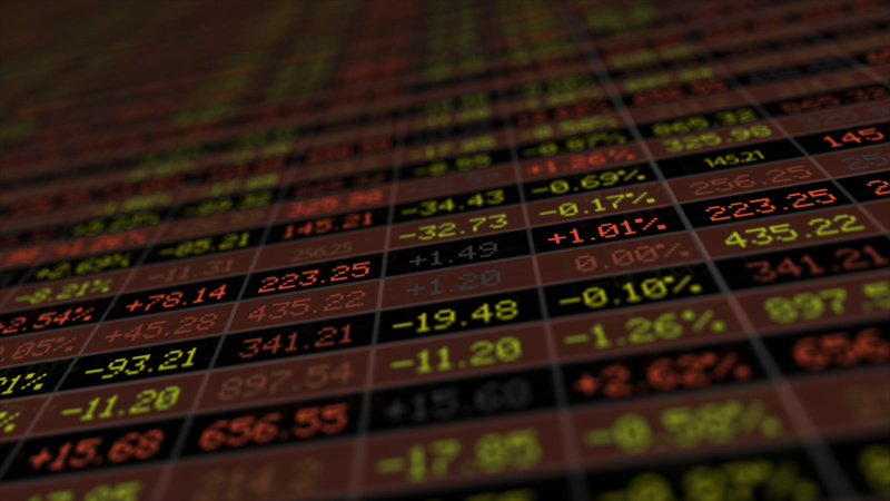 Market Volatility and Strategies to Cope With a Big Loss