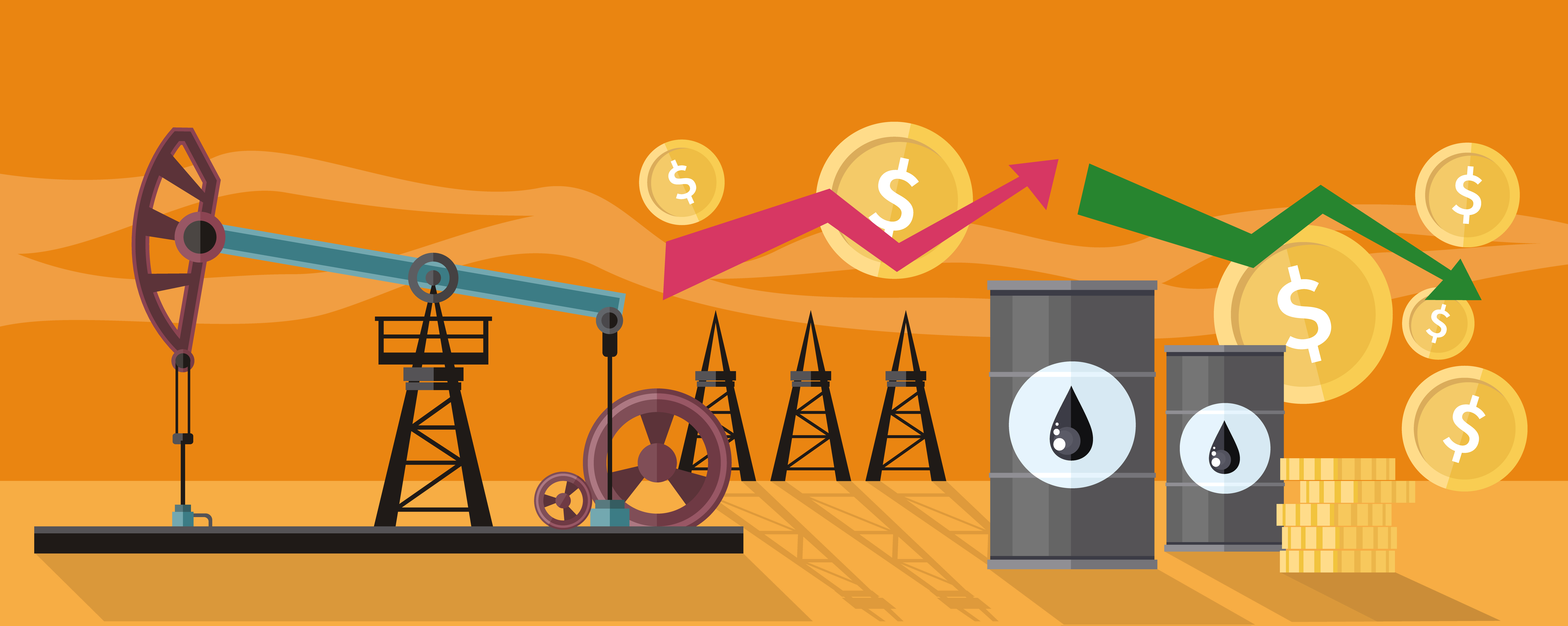Oil Price: The State of The Global Industry