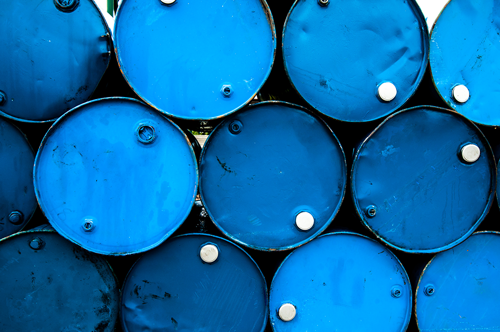 Crude Oil futures