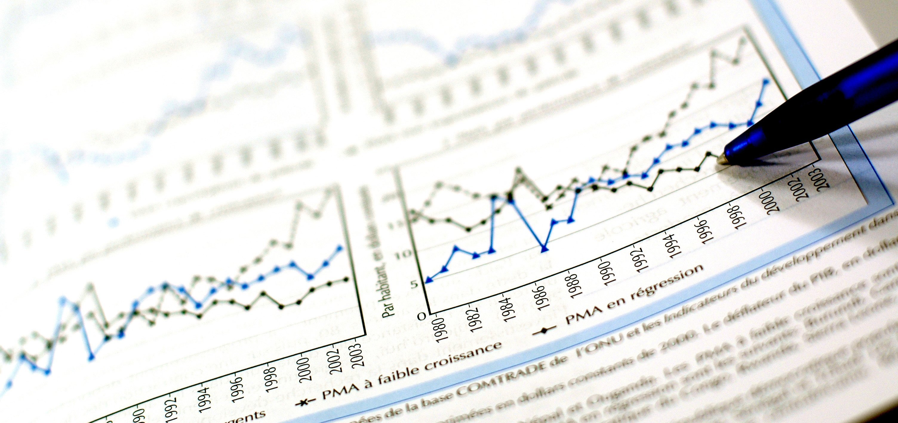 Bollinger Bands Can Be Used Effectively To Determine Market Conditions