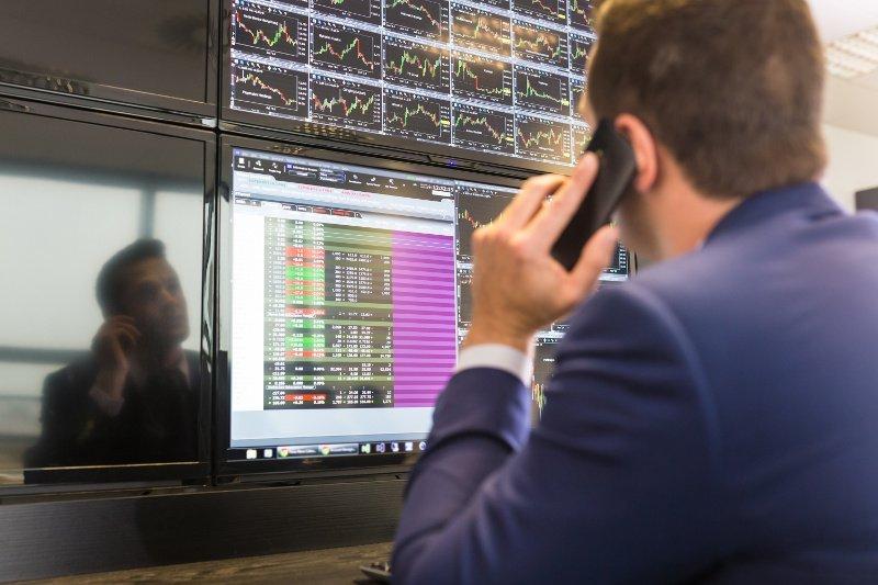 Algorithmic Trading Strategies