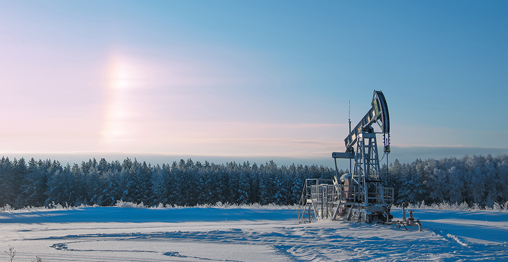Improve Crude Oil Trading in 4 Steps